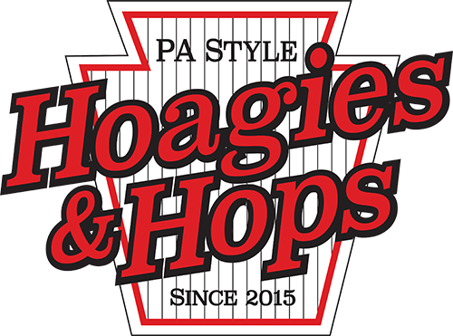 Image result for hoagies and hops